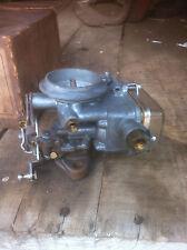 Holley 1952-53 ford 2 barrel Carburetor