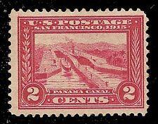 U.S. Unused 398 Mh Single as shown (N1030)