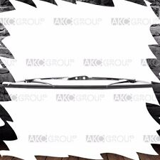 "Premium 16"" Wiper Blade Chrome GTR Wiper Blade For Smooth Clean Safer Driving"