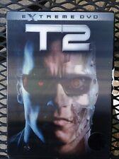 Terminator 2: Judgment Day (Dvd, 1991)