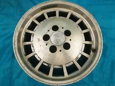Original Lorinser MERCEDES W107 R107 C107 W126 Alufelge Felgen LO8090523 TRX