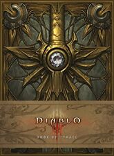 DIABLO III: BOOK OF TYRAEL by BLIZZARD ENTERTAINME, .