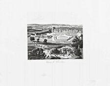 GAVARD. GALERIES HISTORIQUES DE VERSAILLES, in-folio. CHATEAU FONTAINEBLEAU