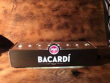 More details for bacardi bottle display