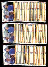 1988 FLEER #641 MARK GRACE RC LOT 80 MINT B234013