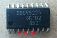 Ssc9522S Ssc9522 Control Ic. Ship Form California