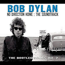 Bob Dylan - No Direction Home: The Soundtrack (The Bootleg Series Vol. 7) CD NEW