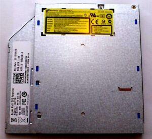 Laufwerk Brenner ultraslim 9mm für Acer Aspire Extensa Predator Travelmate
