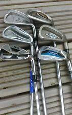 Selezione di Golf Ferri da Stiro, Nike, Callaway, TaylorMade, MIZUNO, Ping, Cobra