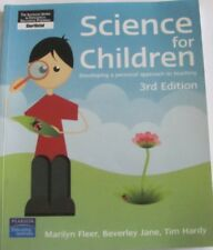 Science for Children 3rd Edition Developing Personal Approach to Teaching