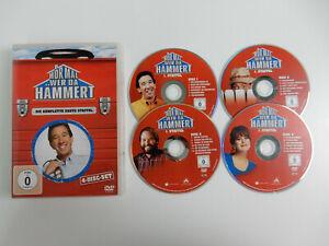 Hör mal wer da Hämmert - Die Komplette erste Staffel 1  auf 4 DVD ´s