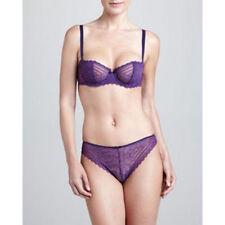 NWOT violet Chantelle Intimates tanga panties  1749 size M