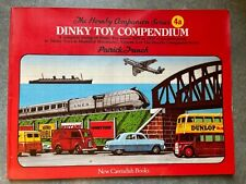 More details for hornby companion series vol 4 the dinky toy compendium ( patrick trench )