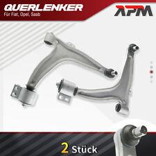2x Querlenker Vorne Links Rechts Opel Vectra C Signum Fiat Croma 194 Saab 9-3
