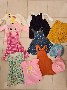 Size 3 Girls Clothes Rip Curl, RYB, Ollie