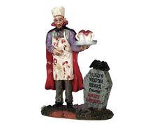 LEMAX Drac`s Big Bite / Halloween Spookytown Spooky Town Modellbau