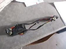 Passenger Power Seat Switch Lincoln Mark VII 85 86 87
