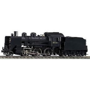 Kato 1-201 Steam Locomotive 2-6-0 C56 - HO