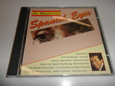 CD al Martino-Spanish Eyes