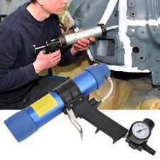 Q3 310ML Pneumatic Glass Glue Gun High Quality Adjustable Speed Silicone Gun
