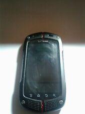 Casio G'zOne Commando C771 - Black (Verizon) Used.