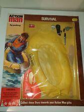 Gi Joe vintage 12 AM vintage survival set!