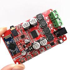 Wireless Bluetooth 4.0 TDA7492P AUX 50W*2 Audio Receiver Digital Amplifier Board