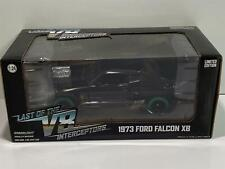 RARE Mad Max Last of the V8 1973 Ford Falcon XB 1:24 Scale Greenlight 84051