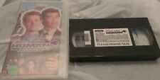 Still Not Quite Human (VHS, 1993) Alan Thicke Christopher Neame Betsy Palmer