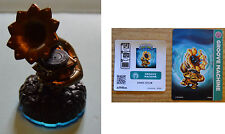 Figurine Skylanders Swap Force, le groove-ophone, pour console Wii notamment