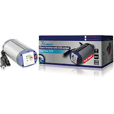 Power Inverter Onda Sinusoidale Modificata 24 VDC - AC 230 V 150 W F  / USB
