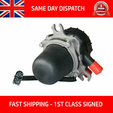 SECONDARY AIR PUMP FITS PEUGEOT 206 206 CC, 206 SW, 306, 307, 307 SW, 407 1618E4