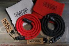 MUFLON / The Yellowstone camera strap