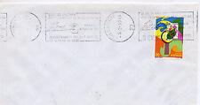 España 10 Centenario Blas de Lezo San Sebastian año 1989 (CE-213)