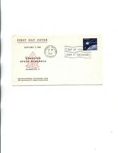 Sc#445 5/I/1966  British American Collectors Club cachet