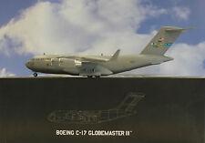 Hogan Wings 1:200 Boeing C-17A Globemaster USAF Dover LIF7761+Herpa Escadre