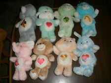 Vintage Kenner Care Bears & Cousins 1980'S (You Choose)