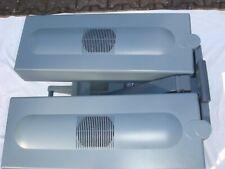 Philips Solarium HP 851Sonnenbank 1J Garant Lampen und /Stoßdämpfer neu Sunmobil