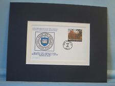 Yale University founded in 1701 & its 300th Anniversary First Day Cover