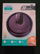 🔥 Eufy RoboVac 25C Wi-Fi Connected Robot Vacuum Cleaner (Brand NEW)