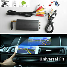 Car Miracast Airplay Android Ios Tv WiFi Mirror Link Adapter Smartphone Screens(Fits: Ford Windstar)