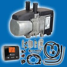Eberspächer Standheizung Hydronic S3 D4E Diesel mit Einbaukit &EasyStart Select