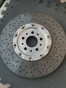 FERRARI 360 Challenge ,F430.BREMBO 202179.front  Brake Disc (USED)Carbon Ceramic