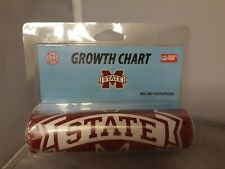 New Mississippi State Childs Growth Chart