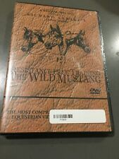 "Resistance Free Training ""The Wild Mustang� Dvd Richard Shrake's Clinic Series"