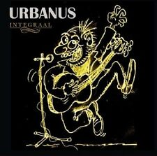 Urbanus : Integraal (22 CD)