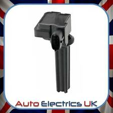 Ignition Coil For Saab 9-3 B207L 207R Vauxhall Vectra C GTS Opel Signum 4 Pin