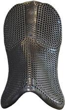 Acavallo Gelpad & Rear Riser hinten erhöht schwarz