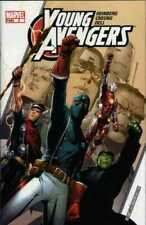 YOUNG AVENGERS #2A (2005) NM 9.4 (or better!) Perfect unread condition!