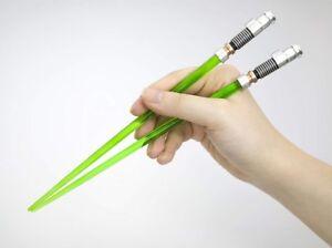 Star Wars lot de 2 baguettes sabre laser Luke Skywalker Vertes Kotobukiya 992768